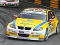 Colin Turkington. WTCC Macau 2010 (© GCS)