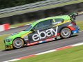 Colin Turkington, BTCC Oulton Park 2014 (© Nigel Clark)