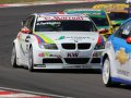 Colin Turkington, Brands Hatch WTCC 2010 (© Nigel Clark)